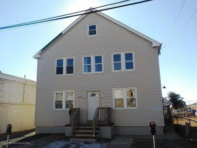 Seaside Heights Multi Family Home For Sale: 117 Sumner Avenue