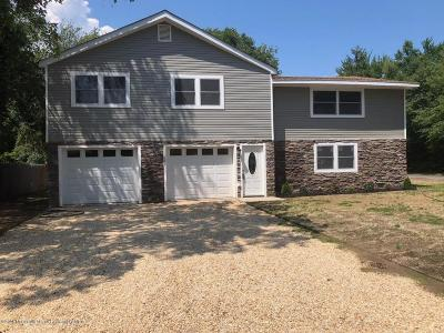 Bayville NJ Single Family Home For Sale: $325,000
