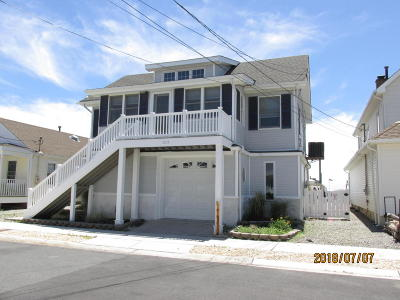 Seaside Park Single Family Home For Sale: 317 N Street