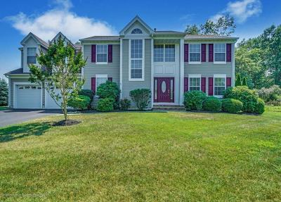 Toms River Single Family Home For Sale: 110 Grande Woodlands Way