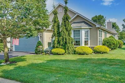 Ocean County Adult Community For Sale: 246 Enclave Boulevard