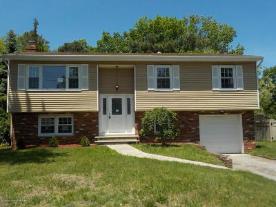 Brick Single Family Home For Sale: 271 Vermont Drive