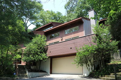 Brielle Single Family Home For Sale: 620 Valley Road