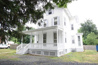 Eatontown Multi Family Home For Sale: 154 Broad Street