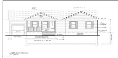 Beachwood Single Family Home For Sale: 301 B Halliard Avenue
