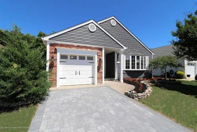 Hc Heights Adult Community Under Contract: 19 Abergele Drive