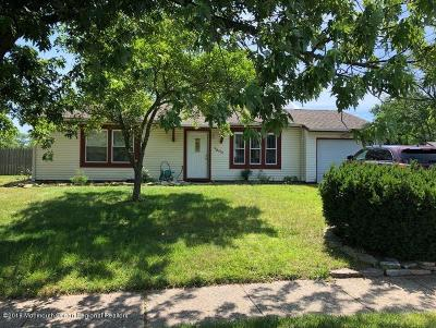 Lakewood Single Family Home For Sale: 1503 Malibu Drive