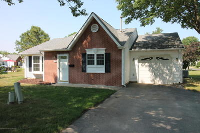 Monmouth County Adult Community For Sale: 51 Datchet Close #1000