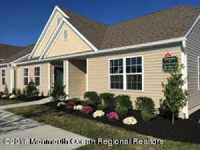 Monmouth County Adult Community For Sale: 711 E Florence Circle