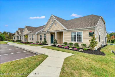 Monmouth County Adult Community For Sale: 709 Florence Circle