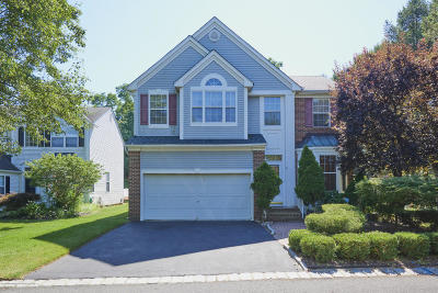 Colts Neck Single Family Home For Sale: 6 Sheraton Ky