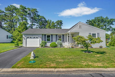 Whiting NJ Adult Community Under Contract: $159,000