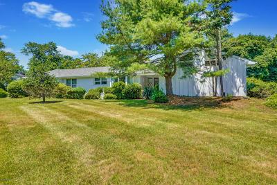 Ocean Twp Single Family Home For Sale: 17 Surrey Lane