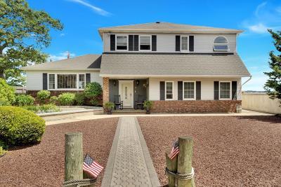 Brick Single Family Home For Sale: 33 Hulse Landing Road