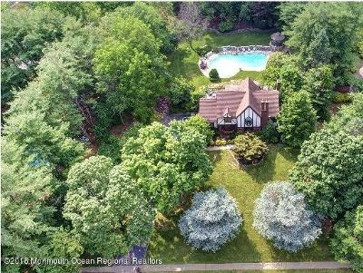 Middletown Attached For Sale: 245 Borden Road