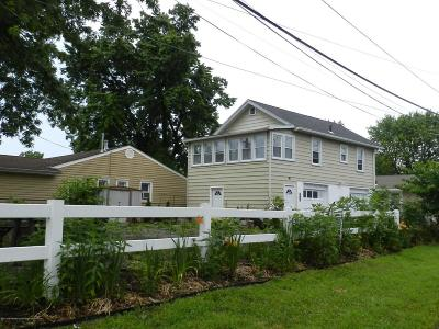 Neptune Township Single Family Home For Sale: 1802 Lakeview Avenue