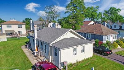 Point Pleasant Single Family Home For Sale: 313 Saint Louis Avenue