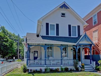 Ocean Grove Single Family Home For Sale: 80 Mount Zion Way