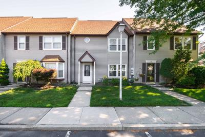 Jackson Condo/Townhouse For Sale: 32 Forge Court