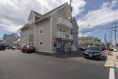 Lavallette Single Family Home For Sale: 73 E Pacific Way