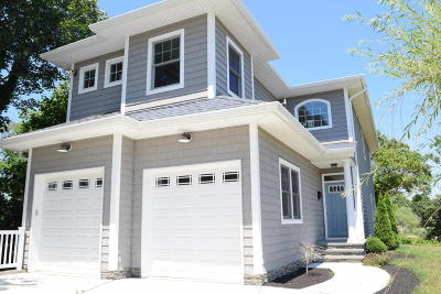 Long Branch Single Family Home For Sale: 5 Hamilton Court
