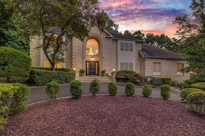 Holmdel Single Family Home For Sale: 5 Doughill Court
