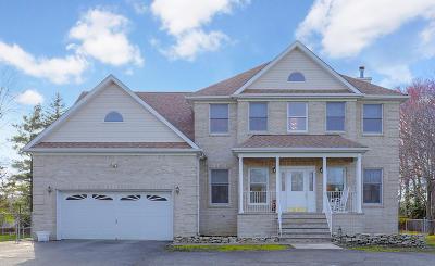 Aberdeen, Matawan Single Family Home For Sale: 629 Lloyd Road