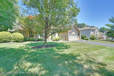 Toms River Single Family Home For Sale: 940 Somerset Drive