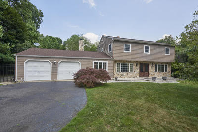 Middletown Single Family Home For Sale: 101 Brian Way