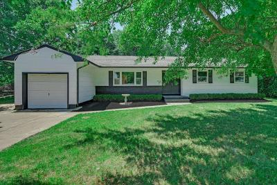Toms River Single Family Home For Sale: 1246 Old Freehold Road