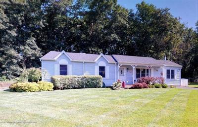 Jackson Single Family Home For Sale: 4 Anita Drive