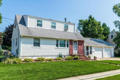 Freehold Single Family Home For Sale: 44 Schiverea Avenue