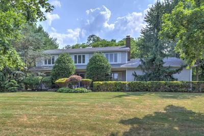 Ocean Twp Single Family Home Under Contract: 32 Blair Court
