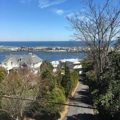 Atlantic Highlands, Highlands Single Family Home For Sale: 149 Portland Road