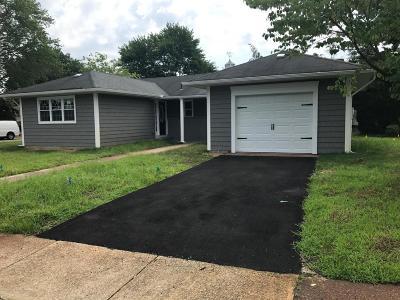 Ocean County Adult Community For Sale: 6 Bonasse Street