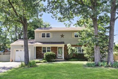 Toms River Single Family Home For Sale: 38 Silver Ridge Drive