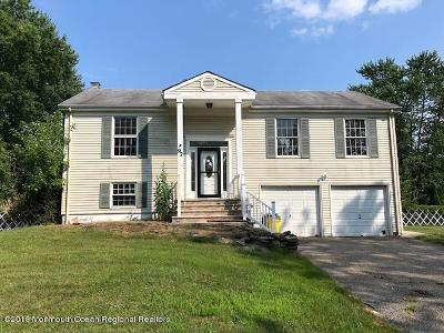 Jackson Single Family Home For Sale: 97 Andover Road