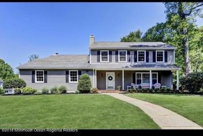 Middletown Single Family Home For Sale: 6 Ogden Court