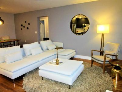 Asbury Park Condo/Townhouse For Sale: 1706 Park Avenue #5e