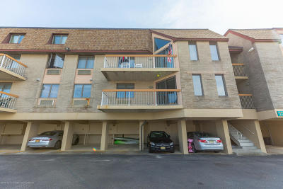 Beach Haven Condo/Townhouse For Sale: 9 Pearl Street #1B