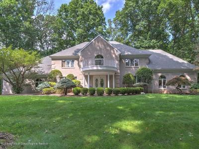 Marlboro Single Family Home For Sale: 120 Sandalwood Drive