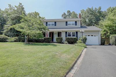 Toms River Single Family Home For Sale: 15 Liverpool Court