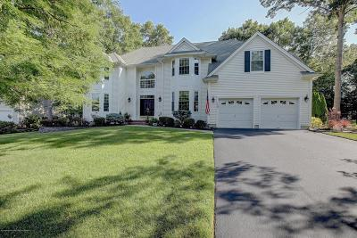 Toms River Single Family Home For Sale: 1263 Black Birch Court