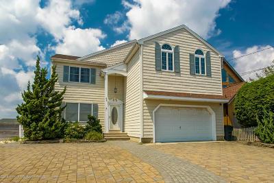 Ocean County Single Family Home For Sale: 499 Boca Raton Drive