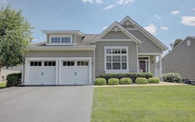 Ocean County Adult Community For Sale: 20 Gimball Road