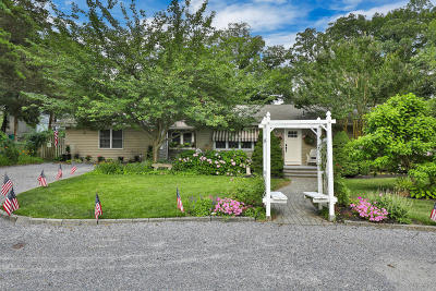 Toms River Single Family Home For Sale: 32 East Drive