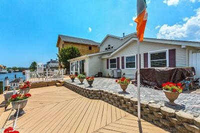 Toms River Single Family Home For Sale: 1838 Skiff Court
