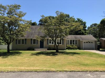 Point Pleasant Single Family Home For Sale: 275 Sudbury Road