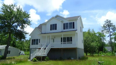Ocean County Single Family Home For Sale: 730 Long Branch Avenue