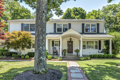 Fair Haven Single Family Home For Sale: 10 Country Lane